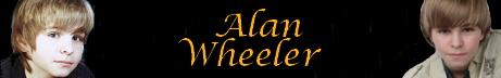 Alan Wheeler banner