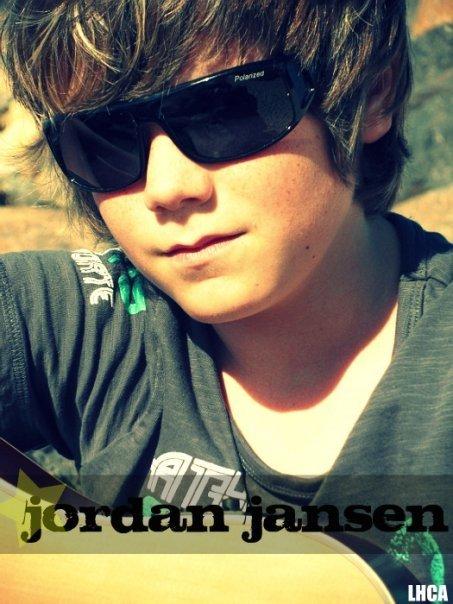 Jordan Sunglasses