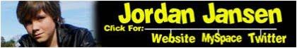 Jordan's Banner