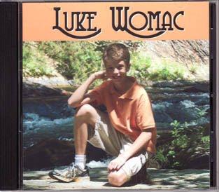 Luke Womac True Tennessean Talent!