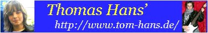 Thomas Hans Banner mini