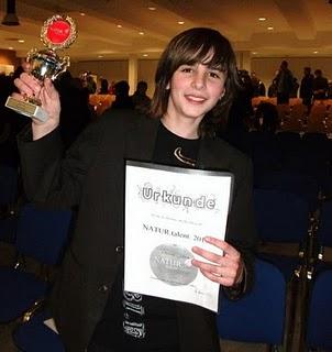 Thomas Award