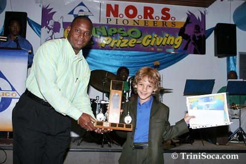 Allan School Award