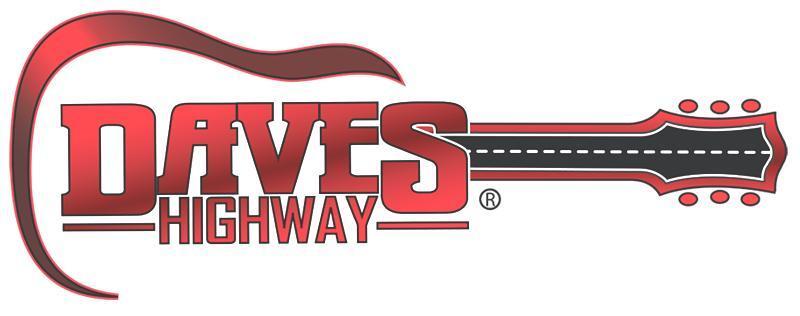 Daves Higheway Logo
