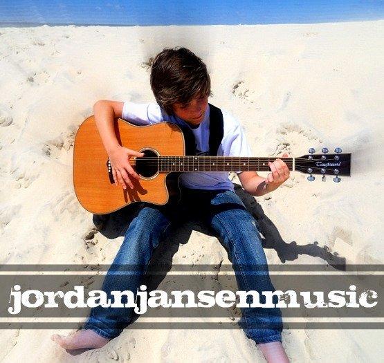 Jordan Sand