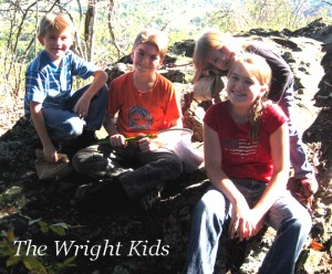 """""""The Wright Kids"""" Rocky Mount's Sibling Superstars!"""