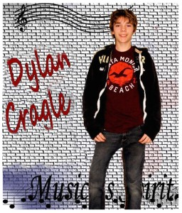 Dylan wall