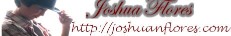 Joshua Banner mini
