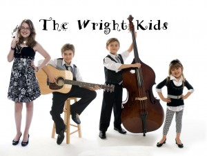 thewrightkids