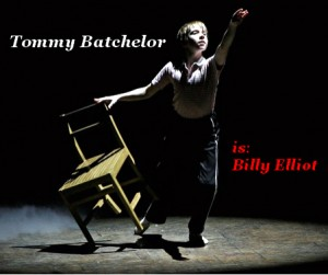 tommybatcheloris Billy Elliot