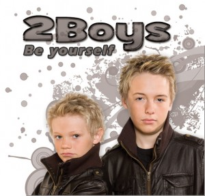 2Boys CD