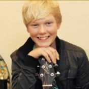 Jack Vidgen Awesome Aussie Vocalist