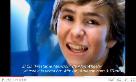 alan wheeler video
