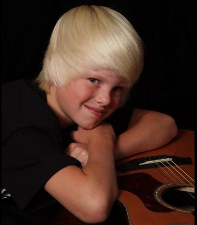 Carson Lueders Profile