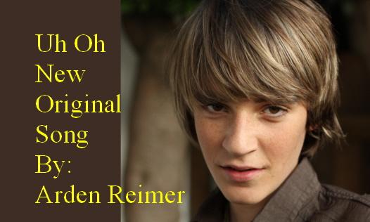 Arden Reimer Uh Oh