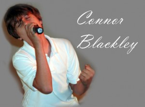connor blackley