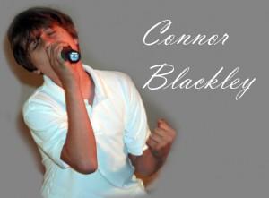 connor blackley