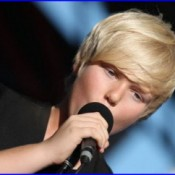Australia's Jack Vidgen is In It To Win It!