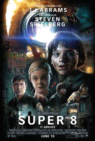 Super 8 The Movie