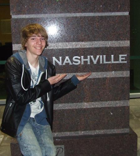 Dylan Cragle Nashville
