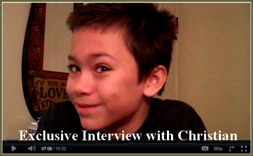 Christian Interview