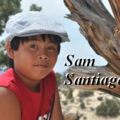 Sam Santiago Wow's West Michigan!