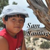 Sam Santiago Wow's West Michigan!