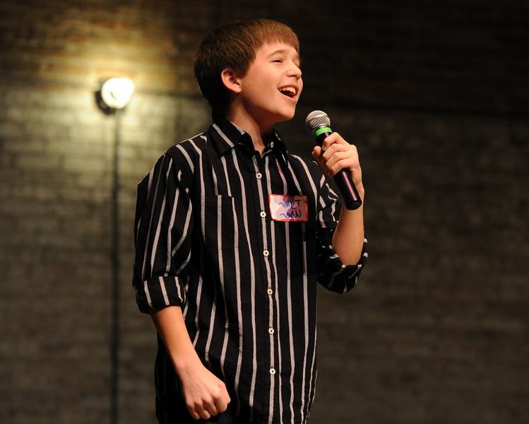 Tyler Uher Jr. Idol