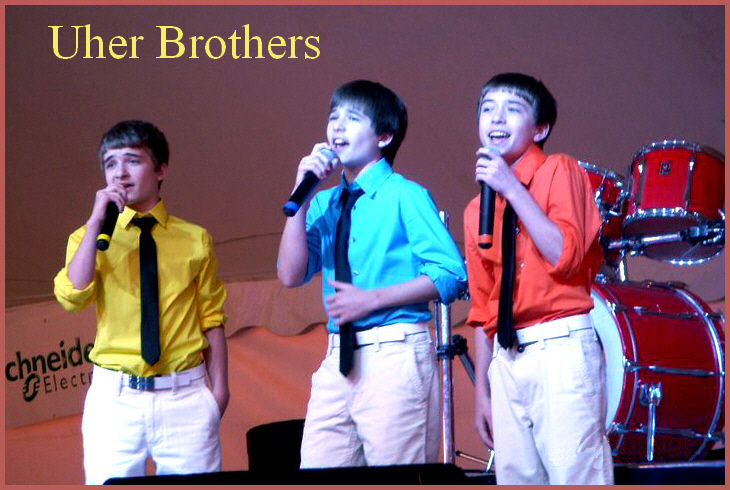 Uher Brothers