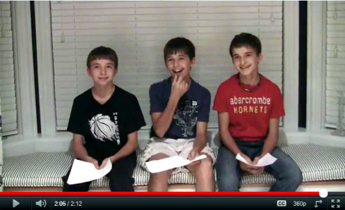 Uher Brothers Interview