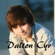 "Dalton Cyr To Release debut CD, ""I'll Be There""  And Tour With the Country Pop Rock Tour"