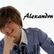 Alexandru Releases New Music Video and Studio Single