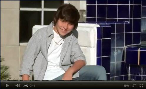 Dalton Cyr New Video