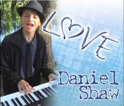 Daniel Shaw Love