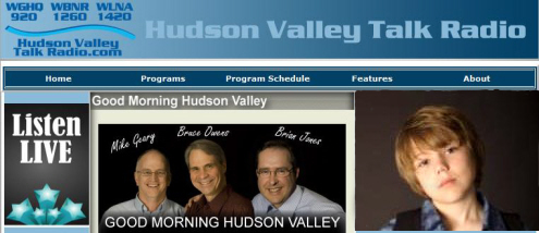 Hudsonvalley Radio