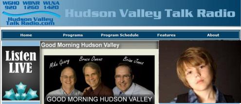 Hudsonvalley Radio