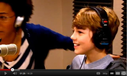 Reed Deming On Road Runner Radio