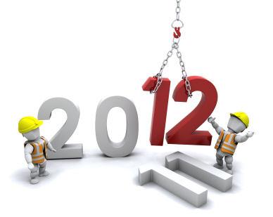 2012 falling numbers