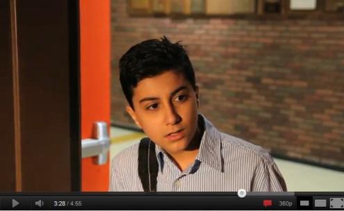 Dalton Anti-Bullying Video