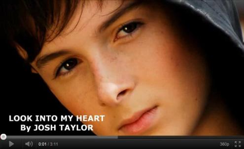 Josh Taylor vid4