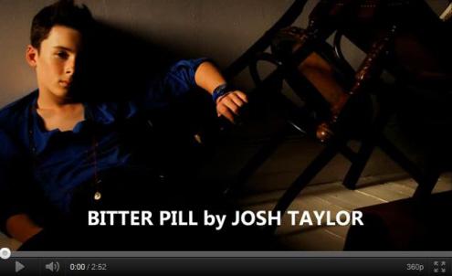 Josh Taylor vid5