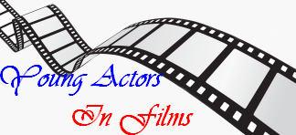 Young actors in film