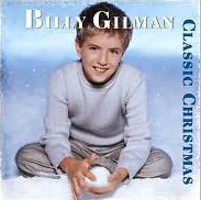billy gilman cd