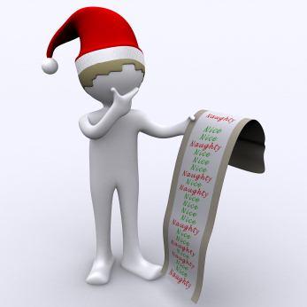ChristmasChecklist