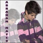 Abraham Mateo Single Cover
