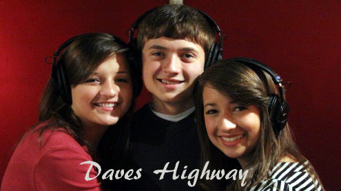 Daves Highway Profile