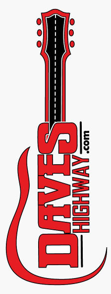 Daves Highway logo medvert