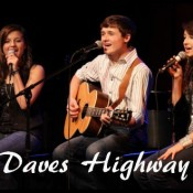 Daves Highway Spectacular Spiritual Singing Siblings!