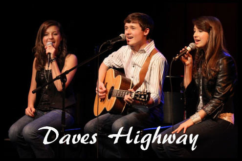 Daves Highway Performs