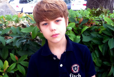 Reed Deming Closeup
